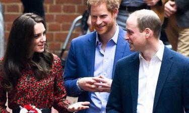 Οι ομηρικοί καβγάδες της Kate Middleton & του πρίγκιπα William οδηγούν σε χωριστούς δρόμους