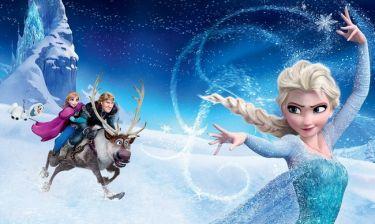 «Frozen»: Έρχεται στον Alpha