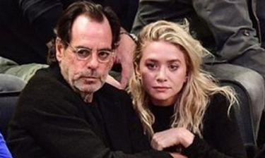 Ashley Olsen: Χώρισε μετά από πέντε μήνες