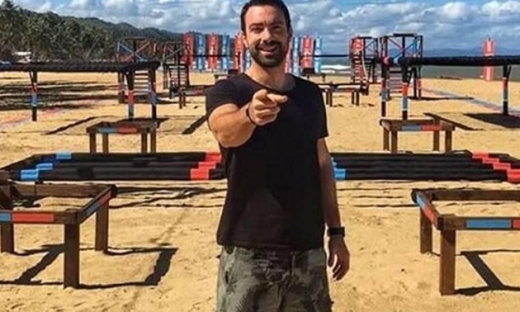 Survivor: Ο Σάκης Τανιμανίδης είναι στον Άγιο Δομίνικο, αλλά αναπολεί…
