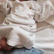 Ελιάνα Χρυσικοπούλου: Η φωτογραφία με τη νεογέννητη κόρη της και το συγκινητικό μήνυμα