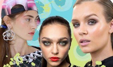 Trend Alert! 10 τάσεις που πρέπει να δοκιμάσεις στο μακιγιάζ σου αυτή την Άνοιξη!