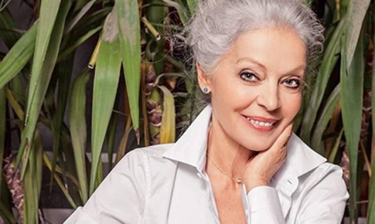 Μαρία Αλιφέρη: «Δεν παγιδεύτηκα ποτέ στην εικόνα μου»