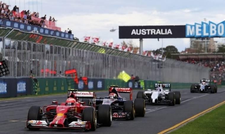 Η Formula 1 στην ΕΡΤ2 και την ΕΡΤHD