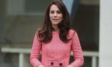 Η Kate Middleton μιλά, για πρώτη φορά, για το πρόβλημα που αντιμετωπίζει
