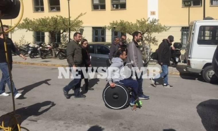 Βασίλης Τσαγκάρης: Ανατροπή - σοκ στην υπόθεση της δολοφονίας με δράστη τον Παραολυμπιονίκη