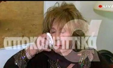 Κάνει έκκληση για βοήθεια με δάκρυα στα μάτια η Δέσποινα Στυλιανοπούλου – Σε ποιον και τι ζητάει;