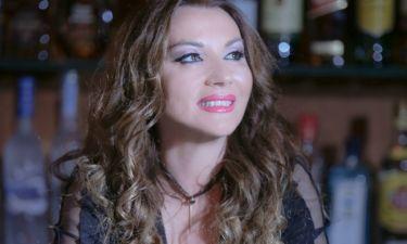Δεν πάει ο νους ποια τραγουδίστρια στο ξεκίνημά της πλαισίωνε την Πόπη Μαλλιωτάκη (φωτο)