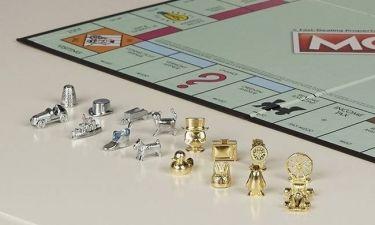 Monopoly: Αλλάξουν τα πιόνια (pics)