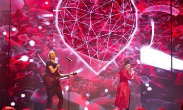 Eurovision 2017: «Βροχή επανάστασης» για την Λιθουανία