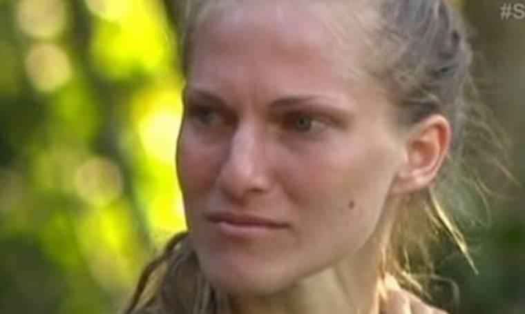 Survivor: To... άλλο όνομα της Σάρας Εσκενάζυ