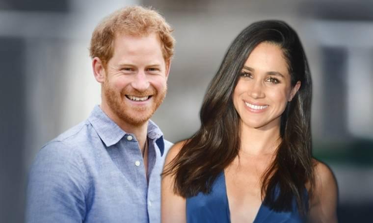 Ο Πρίγκιπας Harry ετοιμάζει την… «ερωτική του φωλιά» για την Meghan Markle