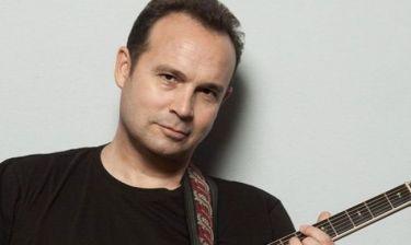 Κώστας Μακεδόνας: «Η μουσική γεφυρώνει πατρίδες και ανθρώπους»