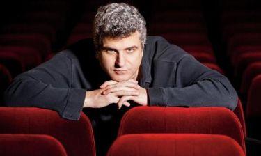 Βλαδίμηρος Κυριακίδης: «Ολοι κουβαλάμε μέσα μας μία τραγικότητα»
