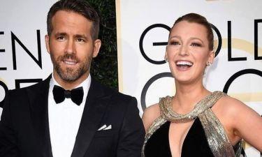 Η Blake Lively και ο Ryan Reynolds γίνονται για 3η φορά γονείς;