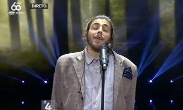 Eurovision 2017: Ο Salvador Sobral θα εκπροσωπήσει την Πορτογαλία
