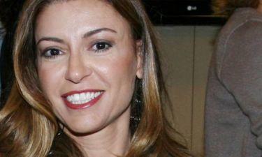 Ερωτευμένη με τον πρώην της Λαζοπούλου η Ίνα Ταράντου