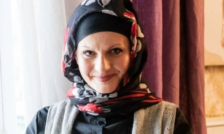 Λίλιαν Αρχοντή: Με νέο look για χάρη του ρόλου της στο «Ταμάμ»