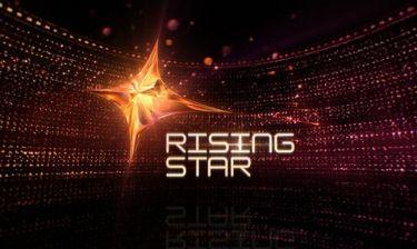 Δευτέρα του Πάσχα ο τελικός του Rising Star