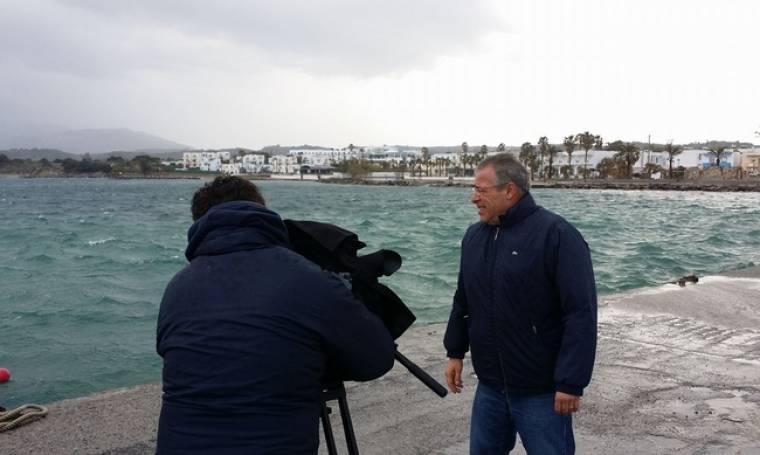«60' Ελλάδα»: Το έκτο οδοιπορικό της εκπομπής μάς οδηγεί… στην Κω!