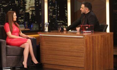 The2night Show: Οι καλεσμένοι αυτής της εβδομάδας