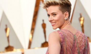 Johansson: «Μια από τις πιο εξευτελιστικές εμπειρίες η διαρροή των γυμνών φωτογραφιών μου»