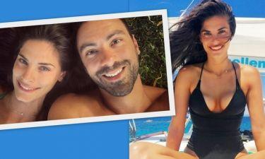 Σάκης Τανιμανίδης: Η φωτό με την αγαπημένη του και τα τρυφερά λόγια στο facebook