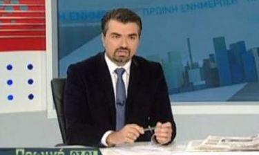 Γιάννης Σκάλκος: «Η αλήθεια είναι ότι μπορεί κι εγώ να είμαι δύσκολος άνθρωπος»