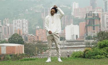 Σάλος με τον Wiz Khalifa και τις φωτογραφίες του στον τάφο του Escobar