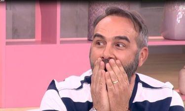 Γκουντάρας: Η ακατάλληλη αποκάλυψη για το... Big Brother 1 δεκαέξι χρόνια μετά