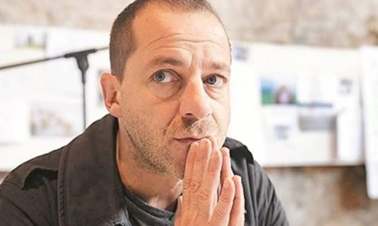 Δημήτρης Λιγνάδης: «Με τσάκισε η απώλεια του πατέρα µου πάνω από όλα. Με τσάκισαν και έρωτες»