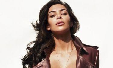 Kim Kardashian: Το απίστευτο χτένισμα που δημιούργησε με τα τσιμπιδάκια!