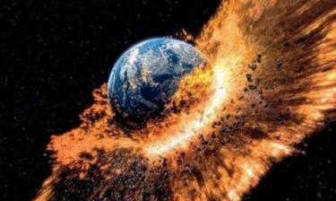 Το τέλος του κόσμου! Σκηνές Αποκάλυψης θα προκαλέσει ο Πλανήτης Χ
