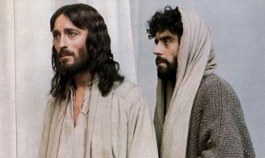 Ο «Ιησούς από τη Ναζαρέτ» στον ΑΝΤ1