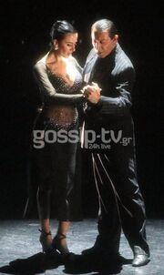 Βραδιά tango στο Μέγαρο Μουσικής