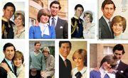 Η λεπτομέρεια που δεν πρόσεξε κανείς στις φωτογραφίες του Καρόλου και της Νταϊάνα