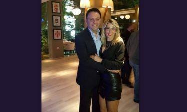 Στάθης Αγγελόπουλος: Χώρισε μετά από οχτώ μήνες σχέσης