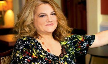 Ελένη Καστάνη: «Υπάρχει άλλη θυσία από το να έχω τον πρώην άντρα μου στο κάτω σπίτι»
