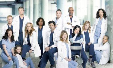Το δράμα της πρωταγωνίστριας του Grey's  Anatomy! Το σοβαρό πρόβλημα υγείας της κόρης της