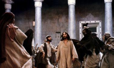 Πάσχα στον ΑΝΤ1 με τον «Ιησού από τη Ναζαρέτ»