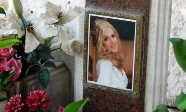 Εικόνες ντροπής! Εγκαταλελειμμένος ο τάφος της Αλίκης