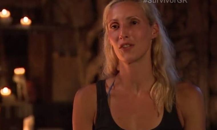 Survivor: Για ποιον παίκτη λέει η Δάρρα: «Στεναχωριέμαι για τον πόλεμο που γίνεται στο πρόσωπό του»;