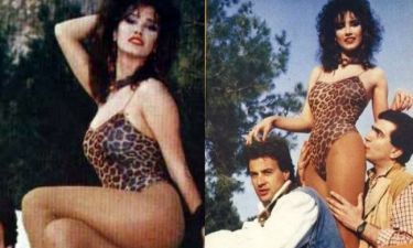 Απίστευτη αλλαγή! Πώς είναι σήμερα η σεξοβόμβα των βιντεοταινιών Νανά Βενέτη;