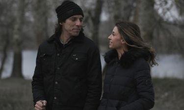 Έξαλλη η Ταράντου. Της χρέωσαν ως έρωτα τον αδερφό του συζύγου της (Nassos blog)