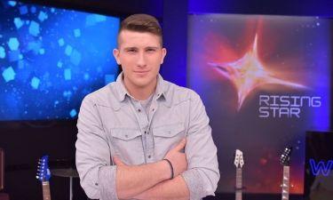 Γιάννης Ξανθόπουλος: Κατάφερε να περάσει στον ημιτελικό του «Rising star»;