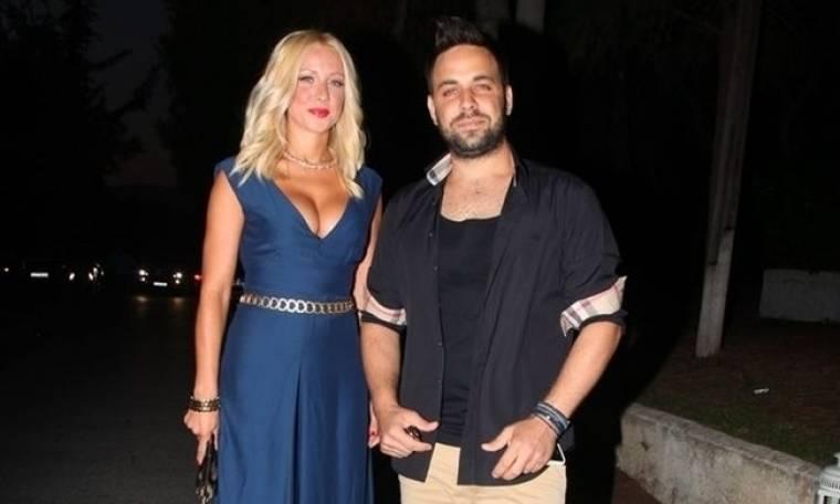 Γιώργος Γιαννιάς: Η τρυφερή φωτογραφία με το νεογέννητο γιο του και το μήνυμα του τραγουδιστή