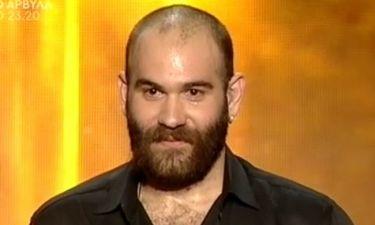 Νίκος Μακαντάσης: «Είμαι ικανοποιημένος που έφτασα μέχρι το σημείο που έφτασα»