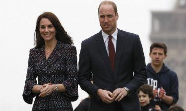Kate Middleton: Έγινε γνωστό που ήταν όταν ο William «ξεσάλωνε» με την ξανθιά καλλονή