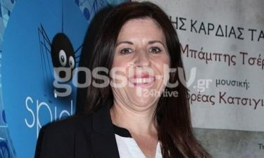 Στέλλα Κονιτοπούλου: Μαύρα μάτια κάναμε να την δούμε
