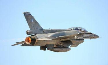 Αναστάτωση στην Αθήνα: Μαχητικά αεροσκάφη πέταξαν σε πολύ χαμηλό ύψος